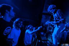 20170217 - Them Flying Monkeys @ Musicbox Lisboa