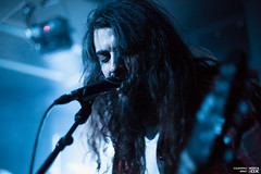 20151204 - CORREIA @ Sabotage Rock Club