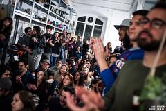 20170108 - Namari | 31ª Edição Sofar Sounds Lisboa @ Volta Oficina Criativa (LX Factory)