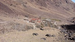Refuge du Toubkal