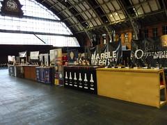 Brewery Bars