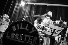 """20170203 - Billy Lobster """"Boogie on the fly"""" @ Popular Alvalade"""