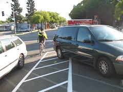 Inspired Parking - Palo Alto Transit Center - ...