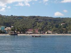 Village Anse de Canaries