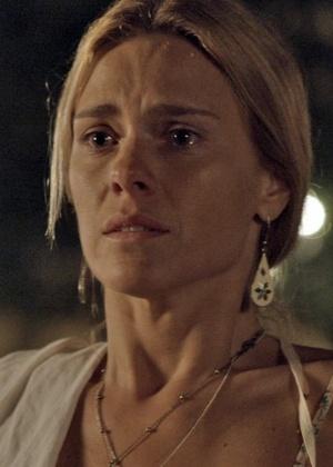 """Saiba como será a primeira cena de Carolina Dieckmann em """"A Regra do Jogo"""""""