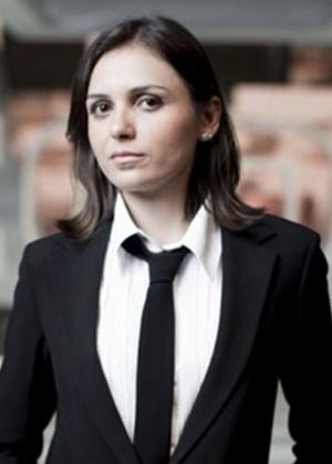 """Monica Iozzi lamenta fim do """"CQC"""": """"O trabalho mais difícil que realizei"""""""