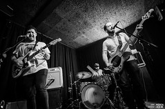 20151120 - Tigres Leones   Independent Music Hubs @ Popular Alvalade