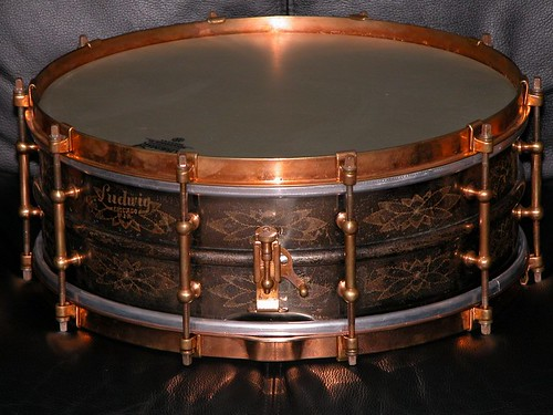 Most Expensive Snare Sold