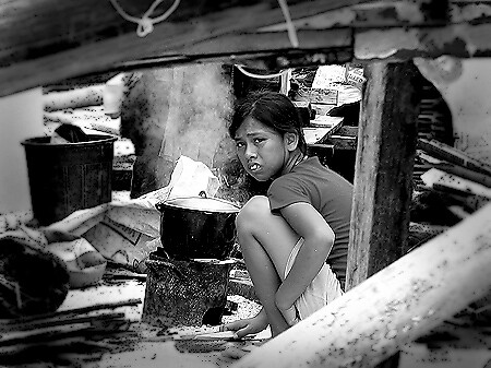 Pinoy Filipino Pilipino Buhay  people pictures photos life Philippinen  菲律宾  菲律賓  필리핀(공화�) Philippines  pot stove city