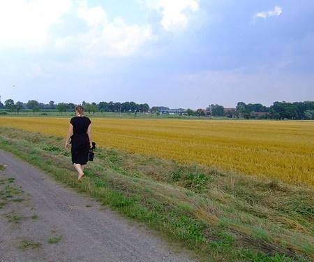 Herzdame in Friedewalde