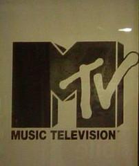 MTV Logo via flickr CC