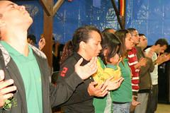 Semana Flechas Rio 2010