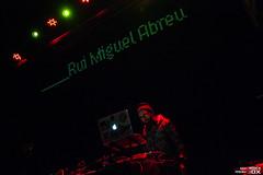20161203 - Rui Miguel Abreu @ X Aniversário Musicbox