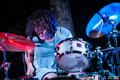 20150905 - The Sunflowers @ Indie Music Fest'15