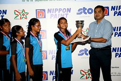 Nippon Paint 13th Inter School Swimming Competition 2015 397