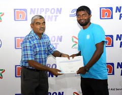 Nippon Paint 13th Inter School Swimming Competition 2015 334