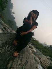 Bollywood Actress PRACHEE ADHIKARI Photos Set-2 (16)