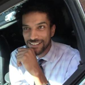 "Cantor do ""American Idol"" vira motorista do Uber em Los Angeles"