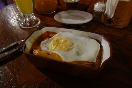 Un plat qui vient de l'est, de Santa Cruz