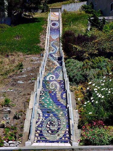 Stairs On Flickr U2013 Photo Sharing! San Francisco