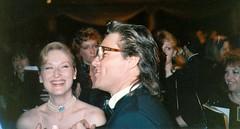 Meryl Streep & Kurt Russell