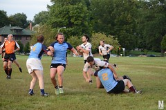 """7s Bombers vs Druids 17 • <a style=""""font-size:0.8em;"""" href=""""http://www.flickr.com/photos/76015761@N03/21206652086/"""" target=""""_blank"""">View on Flickr</a>"""