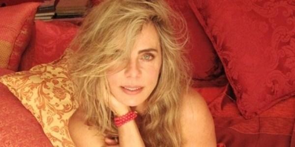 """Nunca me considerei um símbolo sexual"", declara Bruna Lombardi"