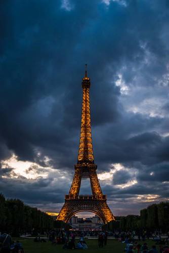 Torre Eiffel (2)