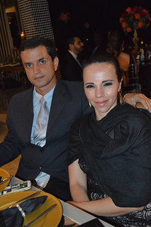 Alfredo Cardoso e Ana Carolina