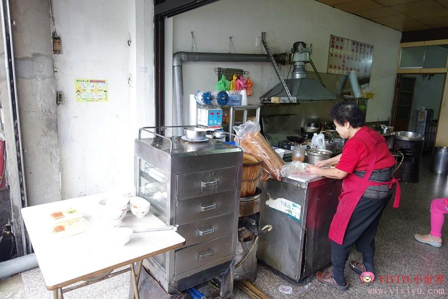 [八德.美食]力行街中式早點♥銅板美食♥~古早味粉漿蛋餅.阿嬤的滋味 @VIVIYU小世界