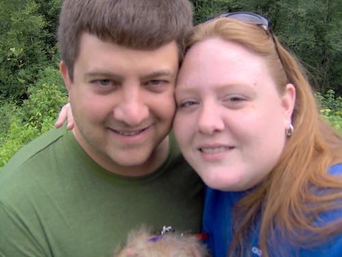 Jon & Sarah