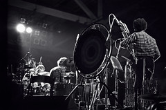 Anthony Braxton Trio