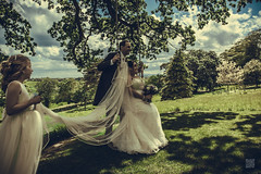 A Wedding at Ballynahinch
