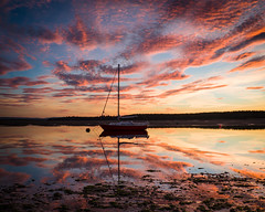 """Find horn Bay Sunset IV • <a style=""""font-size:0.8em;"""" href=""""http://www.flickr.com/photos/26440756@N06/21632122880/"""" target=""""_blank"""">View on Flickr</a>"""