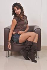 South Actress SANJJANAA Unedited Hot Exclusive Sexy Photos Set-16 (40)