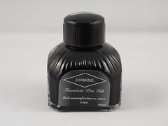 Diamine Crimson - Close Up