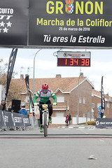 1330 - Circuito 7 estrellas Griñon 2018
