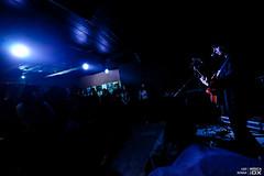 20180405 - Núria Graham | MIL'18 Lisbon International Music Network @ Cais do Sodré