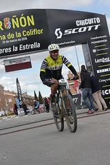 1504 - Circuito 7 estrellas Griñon 2018