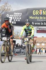1435 - Circuito 7 estrellas Griñon 2018