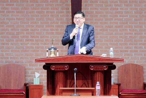 Revival Assembly about Church in The House_180328_24