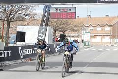 1256 - Circuito 7 estrellas Griñon 2018
