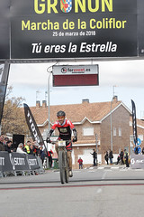 1423 - Circuito 7 estrellas Griñon 2018