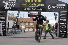 1285 - Circuito 7 estrellas Griñon 2018