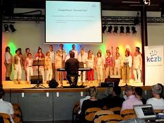 "Gospel Impuls Apeldoorn 17-05-2014-1 • <a style=""font-size:0.8em;"" href=""http://www.flickr.com/photos/141226496@N02/40508878835/"" target=""_blank"">View on Flickr</a>"