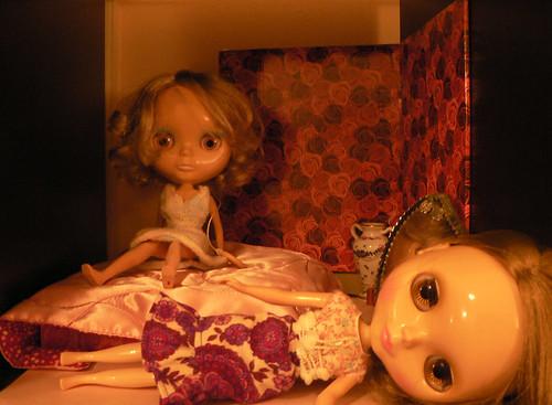 doll party pad 2 by elysiarenee