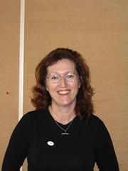 Marie Marsham