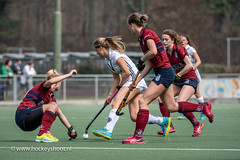 Hockeyshoot20180408_Klein Zwitserland D1- Pinoké D1_FVDL_Hockey Dames_767_20180408.jpg