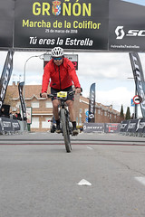 1401 - Circuito 7 estrellas Griñon 2018
