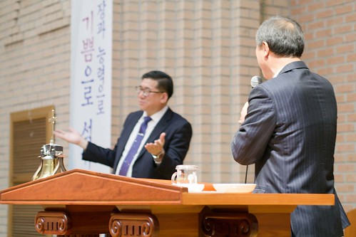 Revival Assembly about Church in The House_180328_29
